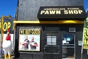 AF Pawn