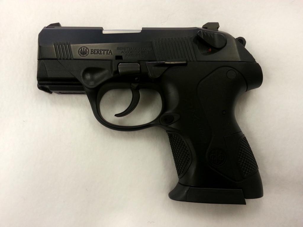 Beretta PX4 Storm 9mm-2