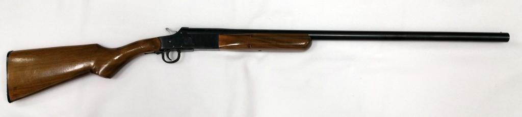 ERA 12GA single Shot shotgun break action