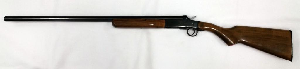 ERA 12GA single Shot shotgun break action-2