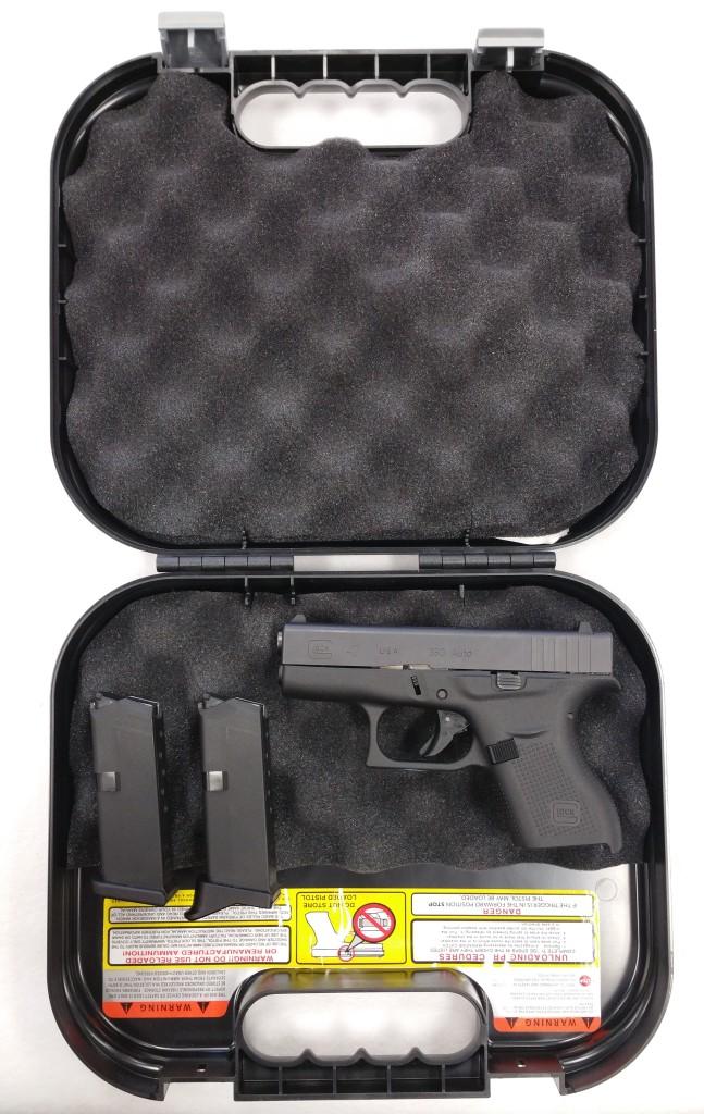 Glock 42-2