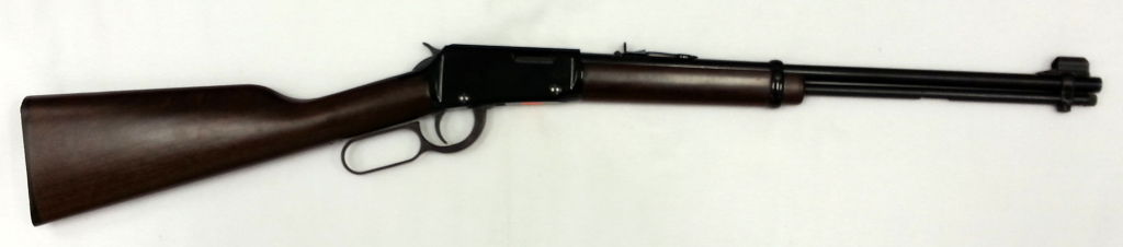 Henry Lever Action 22