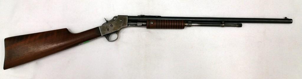 J Stevens Arms Visible Loader 22