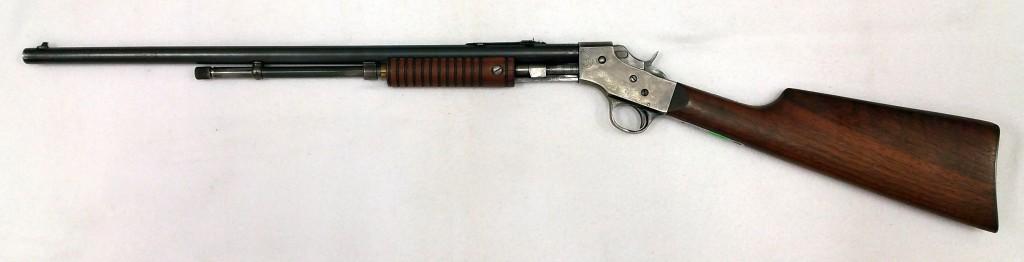 J Stevens Arms Visible Loader 22-2