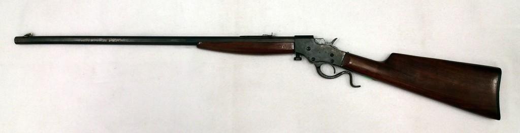 J Stevens Model 1915 22