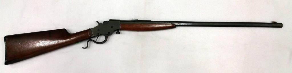 J Stevens Model 1915 22-2