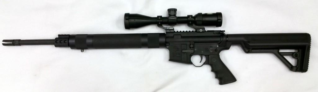 LAR-15 Coyote-2