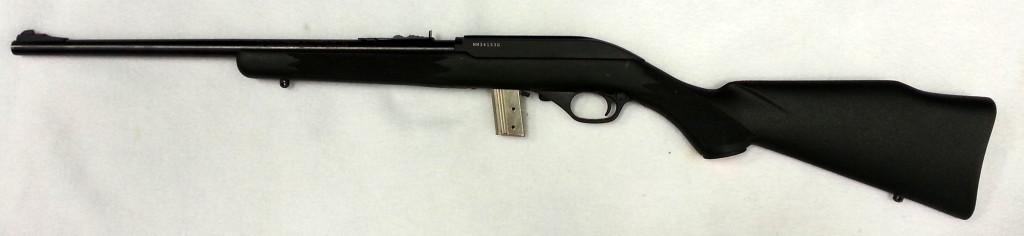 Marlin 795 .22 LR-2