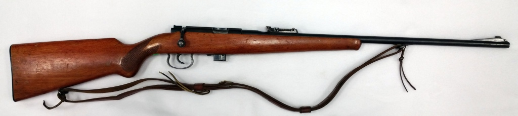 Mauser-Werke A-G. Oberndorf a.n. Patrone