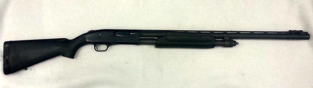 Mossberg Model 835 ULTI-MAG 12GA