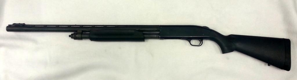 Mossberg Model 835 ULTI-MAG 12GA-2