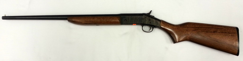 Pardner Model 410 Shotgun-2