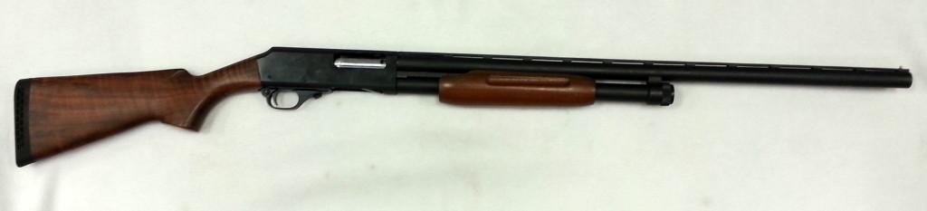 Pardner Pump 12GA Shotgun