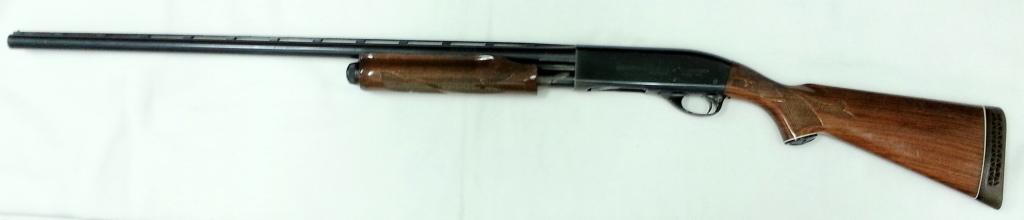 REmington Magnum Wingmaster 870