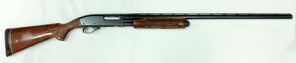 REmington Magnum Wingmaster 870-2