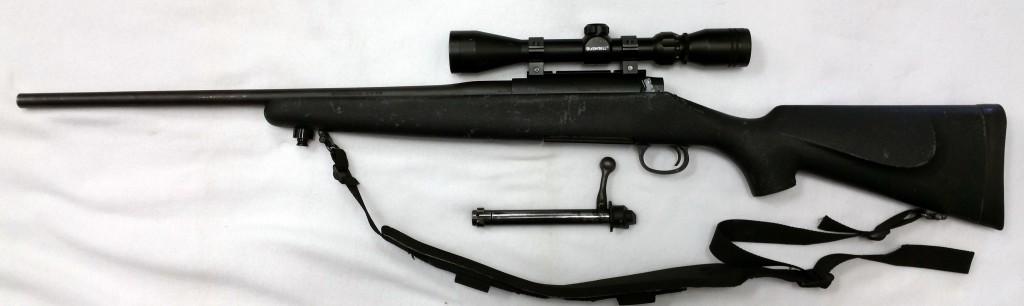 Remington 710 .270-2