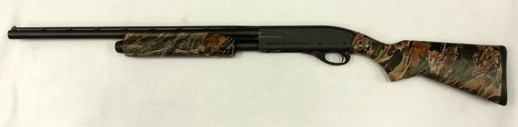 Remington 870 Express Magnum Compact 20GA-2