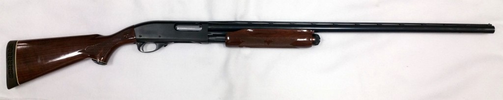 Remington 870 Wingmaster 12GA