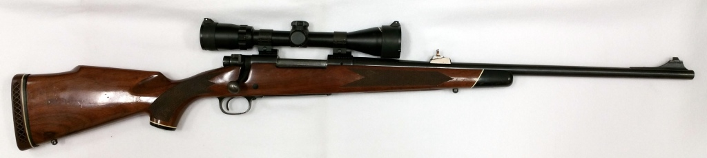 Remington Model 70 30-06 MFG 1972