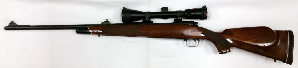 Remington Model 70 30-06 MFG 1972-2