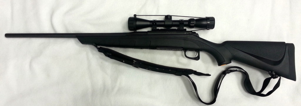 Remington Model 770 30-06-2