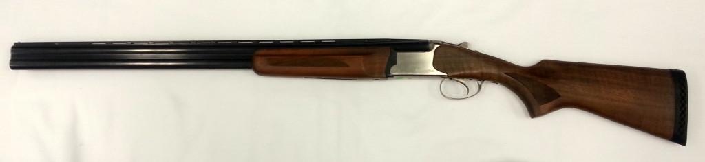 Remington SPR 310 O-U-2
