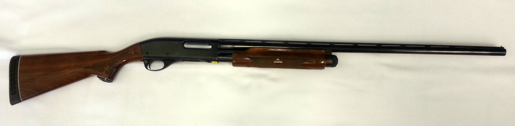 Remington Wingmaster Model 870 20GA-