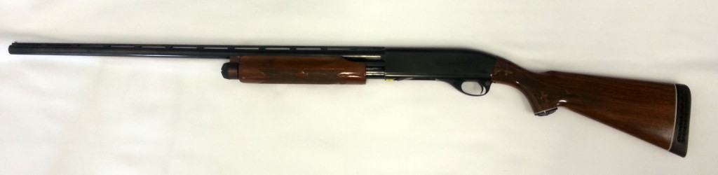 Remington Wingmaster Model 870 20GA--2