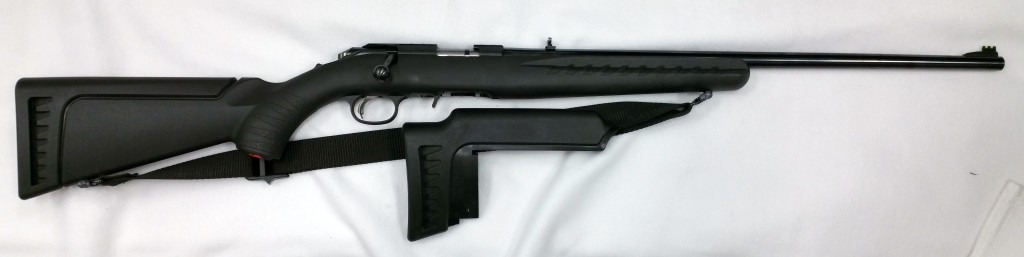 Ruger American 22LR Rifle