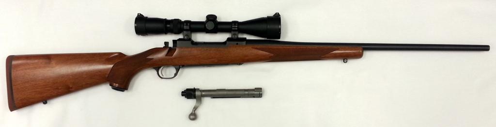 Ruger M77 Hawkeye 30-06 SPRG