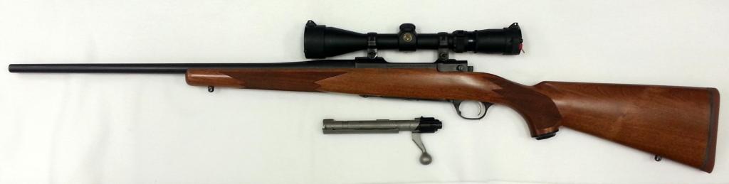 Ruger M77 Hawkeye 30-06 SPRG-2