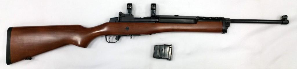 Ruger Mini 14
