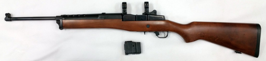 Ruger Mini 14-2