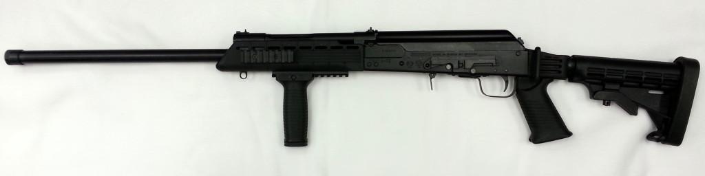 Saiga 12GA-2
