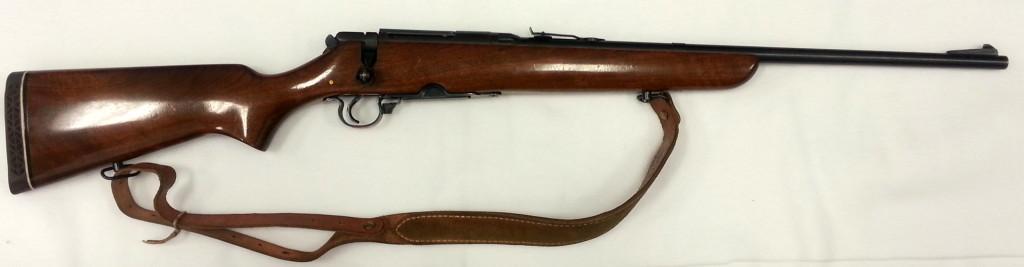 Savage Model 340 30-30