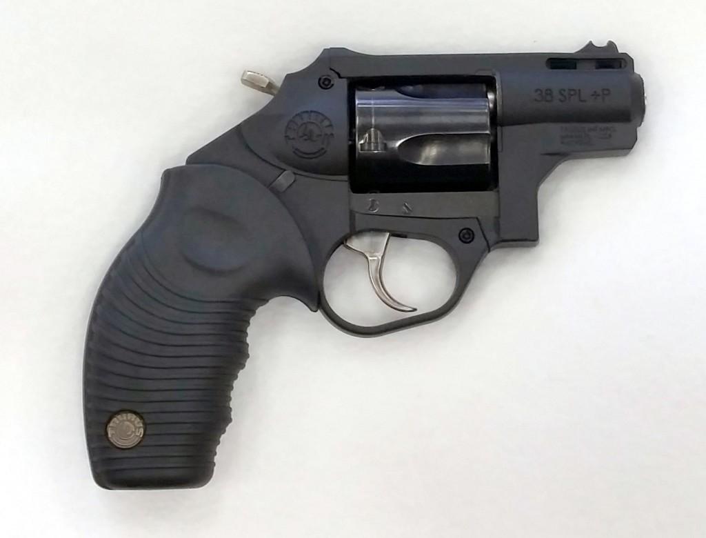 Taurus 38 Special