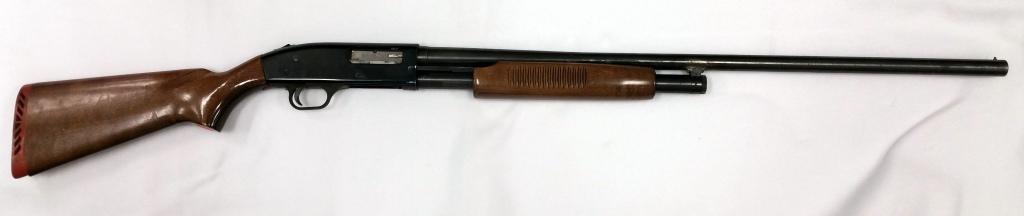 Westernfield M550Abd Shotgun