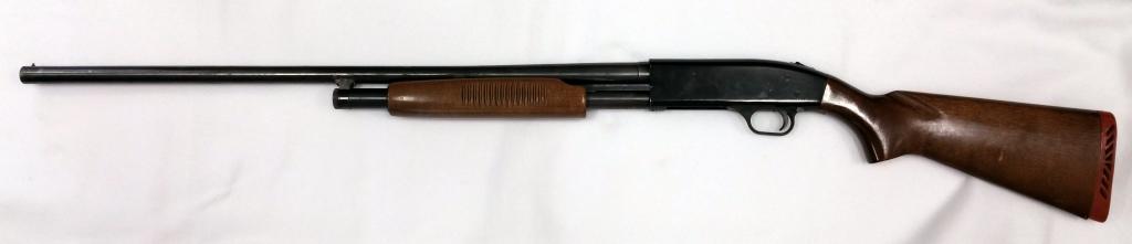 Westernfield M550Abd Shotgun-2