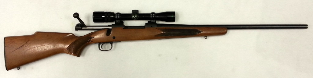 Winchester Model 670a .243