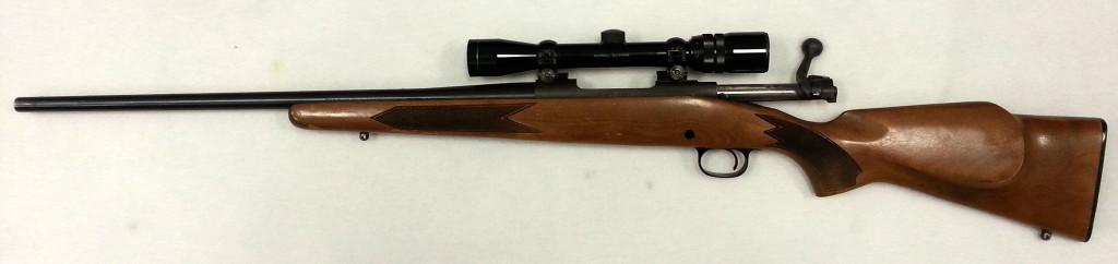 Winchester Model 670a .243-2