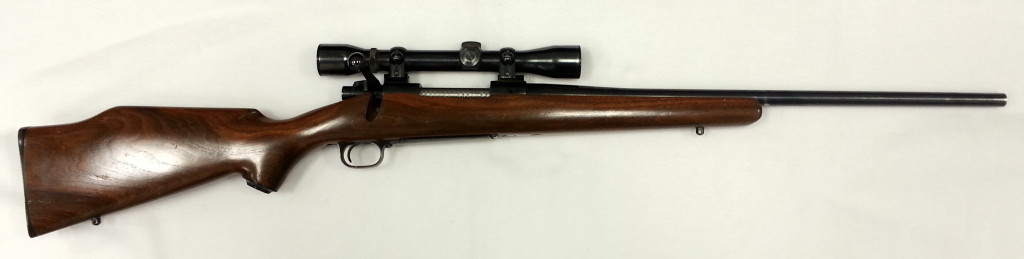 Winchester Model 70 XTR 30-06