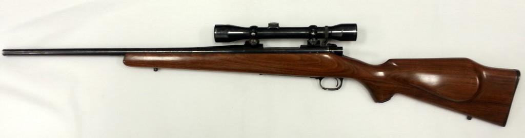 Winchester Model 70 XTR 30-06-2