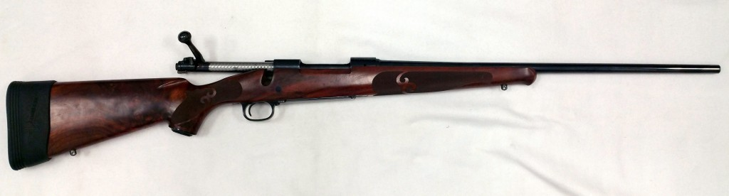Winchester Model 70 XTR Featherweight 30-06